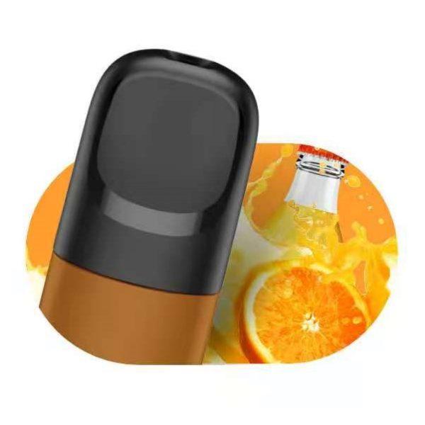 relx phantom orange